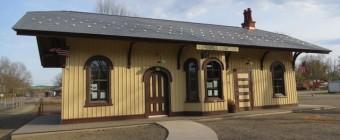 Hopewell Depot