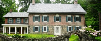 Gomez Mill House